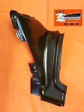 1957 Chevy Quarter Panel LH To  Tail Pan Tail Fin Inner Belair Sedan Hardtop CON