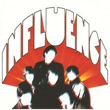 """Influence (feat. walter rossi): """"s/t"""" (CD reissue)"""