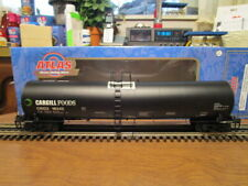 Atlas O 3005007-4 Cargill Foods Trinity 25500 g Tank Car #16242 in 3-Rail - NEW