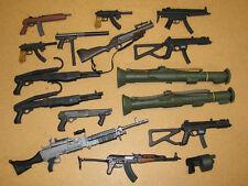 "1/6 Modern Weapons Shotguns Machine Pistols 12"" Dragon Assorted Manufacturers"