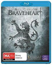 Braveheart (Blu-ray, 2012)