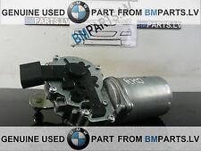 BMW 3 SERI E90 E91 E92 E93 AND LCI FRONT SCREEN WIPER MOTOR  6978264 RHD