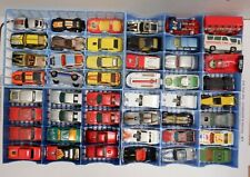 Lot of 48 1:64 Diecast Hot Wheels Racebait Porsche T Bird 57 Chevy  A 011720DBT5