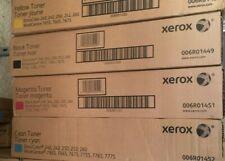 Xerox Genuine  DC240,250,252,260 TWIN PACK