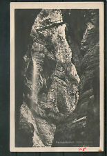 Zwischenkriegszeit (1918-39) Echtfotos aus Bayern mit dem Thema Brücke