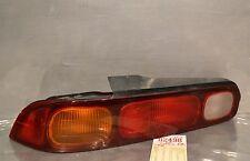 1994-1997 Acura Integra hatchback left Driver Genuine Oem tail light 98 4E4