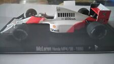 -F1 Mac Laren MP4/5B 1990 Ayrton Senna