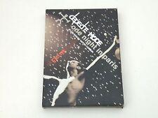 DEPECHE MODE - ONE NIGHT IN PARIS - BOX DIGIPACK 2 DVD FREE ZONE - IT
