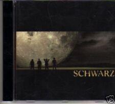(812R) Das Schwarz, Schwarz - 1998 CD