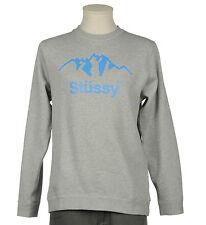 Stussy sweatshirt, stussy deluxe stussy international tribe