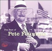 The Best of Pete Fountain -  - Book - 1996-05-21 Very Good