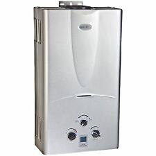 Marey Propane Tankless Water Heater GA10LPDP 10L Digital Panel LP. Free shipping