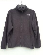 The North Face Fleece Full Zip Boy's gray Jacket Size Xl