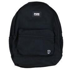 Victoria's Secret Pink Backpack School Campus Laptop Book Bag Travel Tote