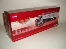 CORGI Trucks 1:50 - CC14023 VOLVO FH BULK TIPPER MANSEL DAVIES & SON - new c2006