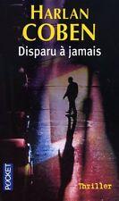 livre d'occasion - Disparu À Jamais - Harlan Coben
