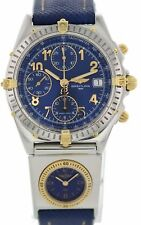 Breitling Chronomat UTC B13050.1 With Papers