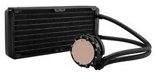 Ventilateurs et dissipateurs Corsair pour CPU