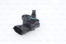 Sensor, Ladedruck für Instrumente BOSCH 0 261 230 302