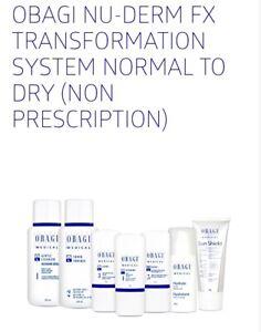 Obagi Skin Transformation System Pack