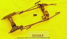 hornby oo spares x9984 1x valve gear set for std cl 4 75000 china loco