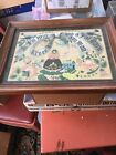 """Margo Alexander Framed Print From California 11 By 14"""" Fat Wife & Fat Farm Never"""