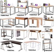 Schreibtisch Computertisch Büromöbel Büro PC Tisch Arbeitstisch Esstisch #747