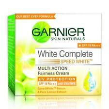 Garnier Light Complete White Speed Fairness Serum Cream Multi Action 40gm FS