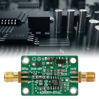 AD8307 RF Logarithmic Testing Power Meter Detector Module 0.1-600M -75~+15dBm