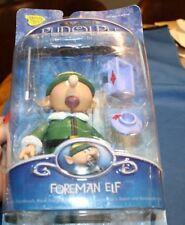 NEW Foreman Elf