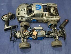 Traxxas 2WD Nitro Slash 3.3 RTR