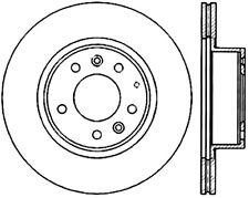 D334 EBC Standard Brake Discs Front PAIR fit MAZDA RX7