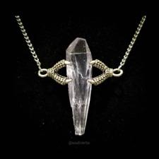 The Dark Crystal Pendant Necklace Shard - Crystal of Truth - Gelfling, Skeksis