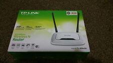 TP-Link TL-WR841N 300 Mbps 4-Port 10/100 Wireless N Router