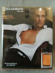 Dolce Gabbana extra essence perfume 30ml Paris made in France