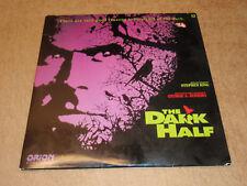 The Dark Half Laserdisc LD