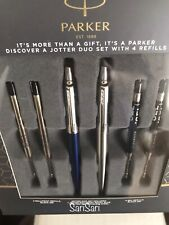 Parker Jotter Duo Gift Set