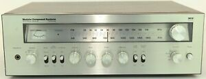 MCS Modular Component Series 3210 Reciever