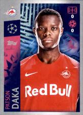 Champions League 19 20 2019 2020 Sticker 420 - Patson Daka - FC Salzburg