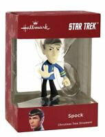 Hallmark: Spock - Star Trek - Holiday Gift - Keepsake Ornament