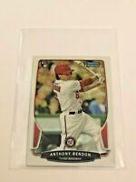 2013 Bowman Chrome Mini Baseball - Anthony Rendon - Washington Nationals