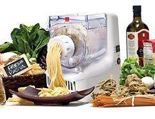 Electric Pasta Maker Machine Noodle Extruder Fresh