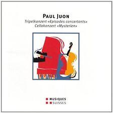 CD de musique en album trio, sur album