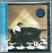 David Roberts All Dressed Up Japan Mini LP CD w/obi toto westcoast VSCD-3343