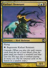 Gold Alara Reborn Mtg Magic Uncommon 1x x1 1 FOIL Kathari Remnant