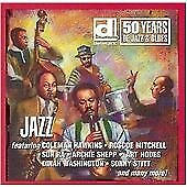 Various Artists - Delmark - 50 Years of Jazz and Blues (Jazz, 2003)