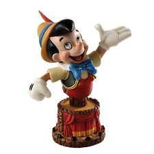 4038502 Grand Jester Studios Pinocchio Bust
