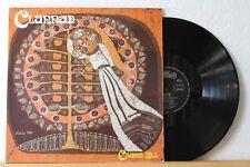 "12"" LP-Clannad-Crann mezzi-GATEFOLD - 1st GER Intercord 1980 (a-1/b-1)"
