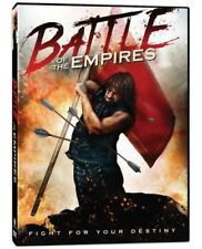 Battle of the Empires (DVD,2012)