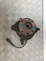 Corsa C Left Passenger N/S Front Hub Assembly 4 Stud With ABS